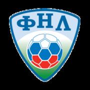 Лого Россия. ФНЛ