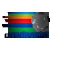 Лого Нидерланды. Эредивизи