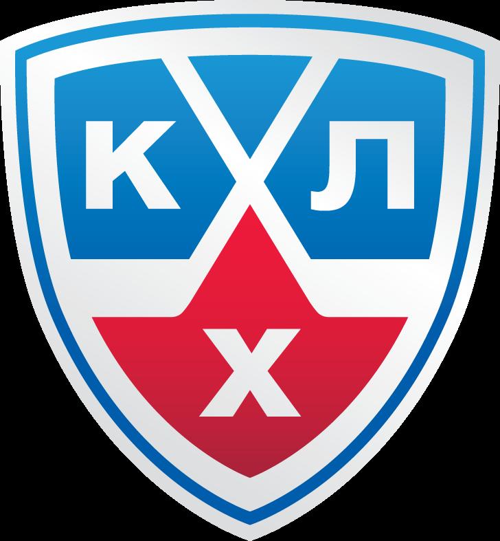 Лого КХЛ