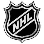 Лого NHL