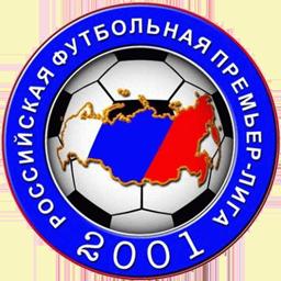 Лого Российская Премьер Лига
