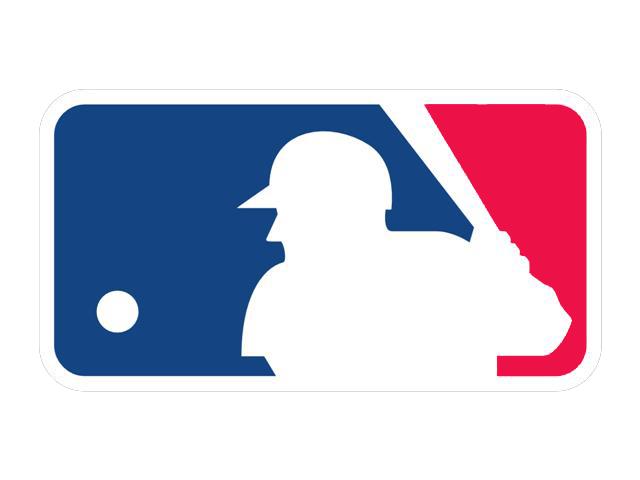 Лого MLB