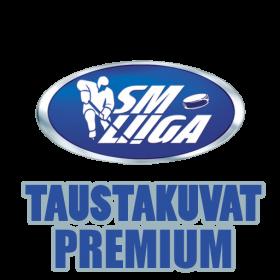 Лого Финляндия. СМ-Лига
