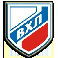 Лого Россия. ВХЛ