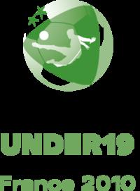 Лого Евро (U-19)