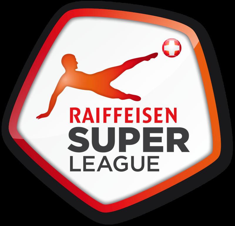 Лого Швейцария. Суперлига