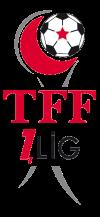 Лого Турция. Первая лига