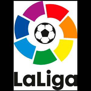Лого Испания. Ла Лига