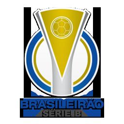 Лого Бразилия. Серия Б
