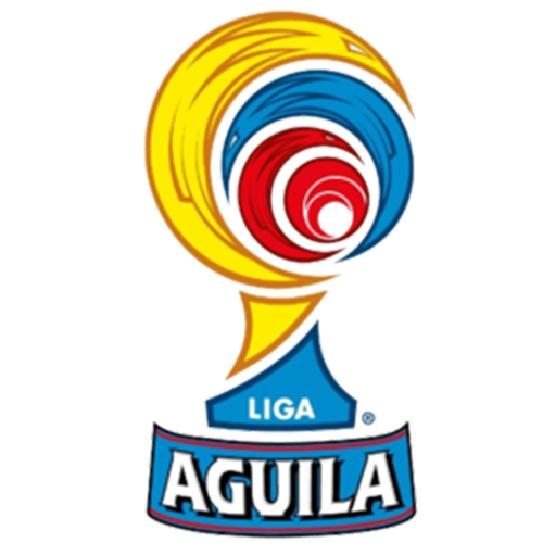 Лого Колумбия. Примера А