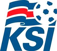 Лого Исландия. Высшая лига