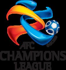 Лого Лига чемпионов АФК