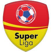 Лого Сербия. Суперлига