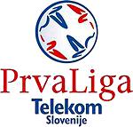 Лого Словения. Первая лига
