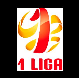 Лого Польша. Лига 1