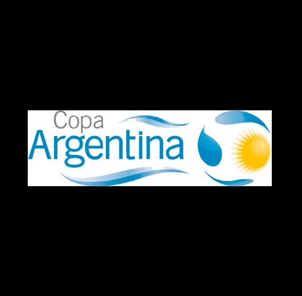 Лого Аргентина. Кубок