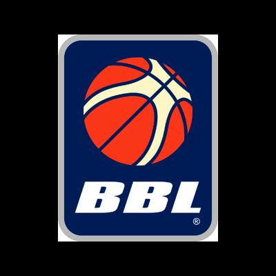Лого Англия. BBL