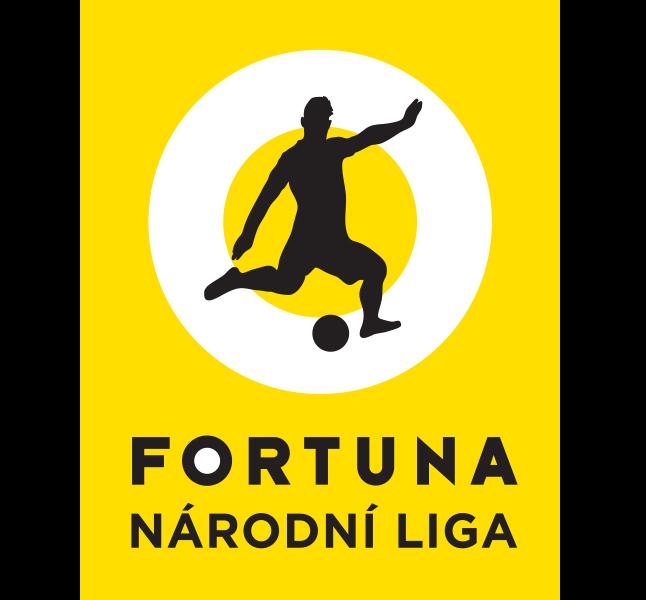 Лого Чехия. Вторая лига
