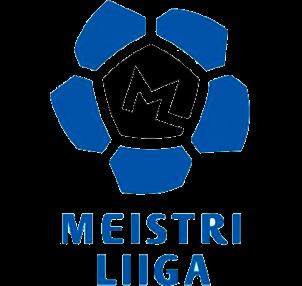 Лого Эстония. Мейстр лига