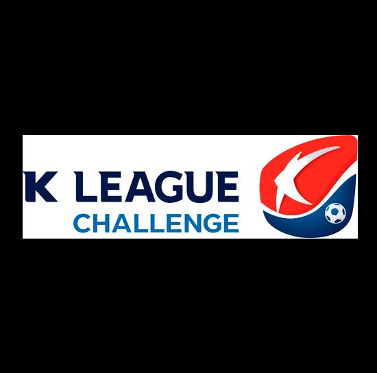 Лого Корея. К-лига Челлендж