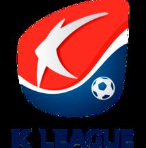 Лого Корея. К Лига