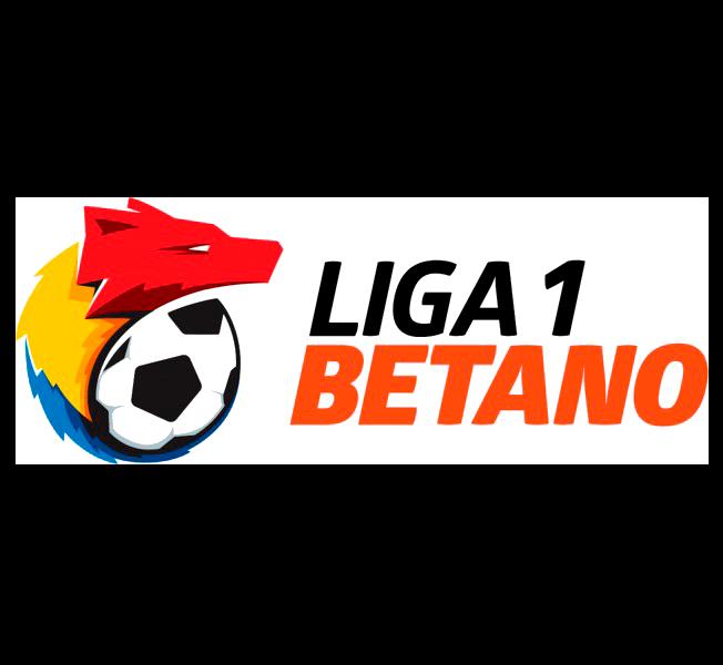 Лого Румыния. Лига 1