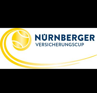 Лого WTA. Нюрнберг