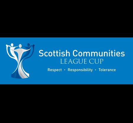 Лого Шотландия. Кубок Лиги