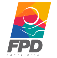 Лого Коста-Рика. Первый дивизион