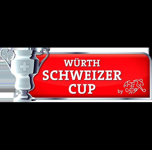 Лого Швейцария. Кубок