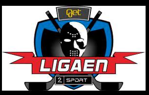 Лого Норвегия. Гет-Лигаен