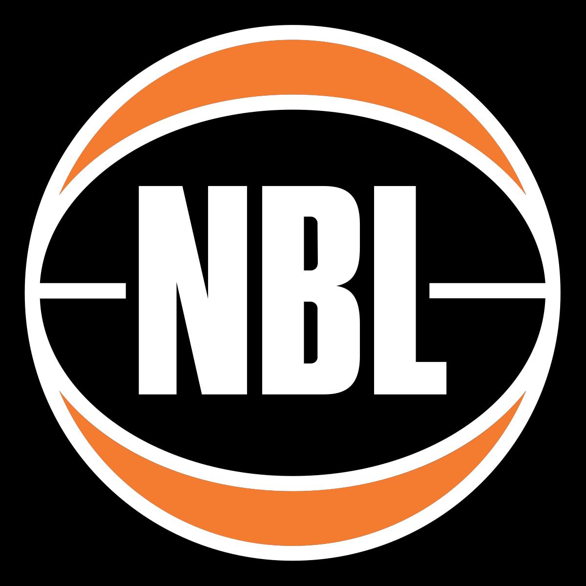 Лого Австралия. NBL