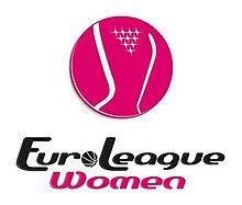 Лого Евролига(W)