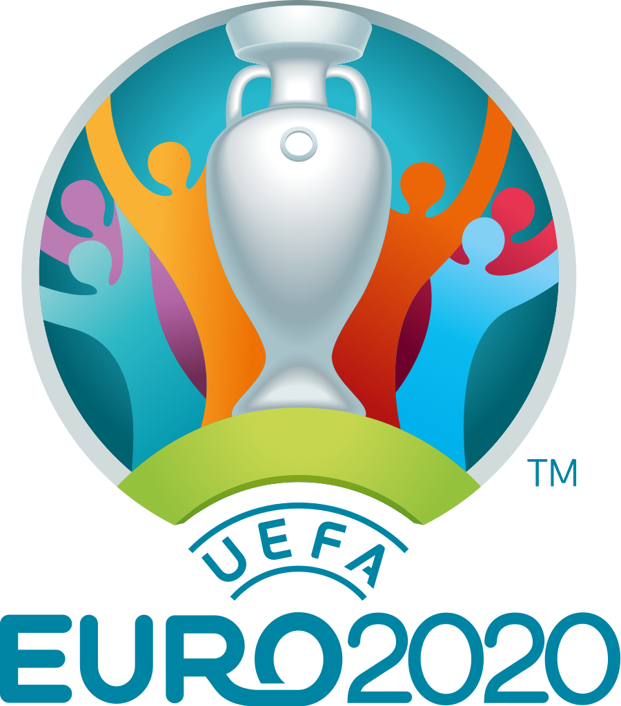 Лого Евро-2020