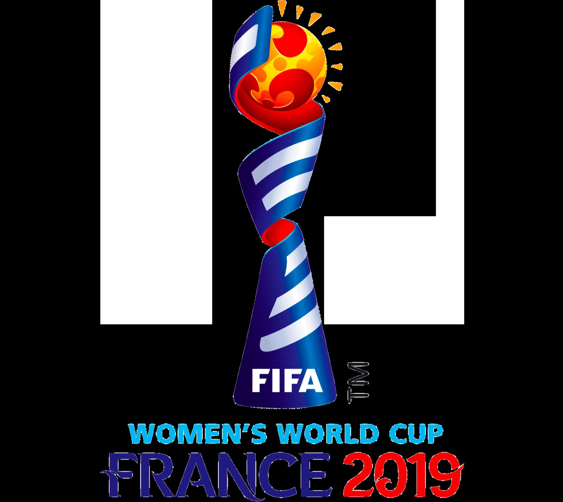 Лого Чемпионат мира 2019 (W)