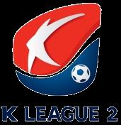 Лого Корея. К Лига 2